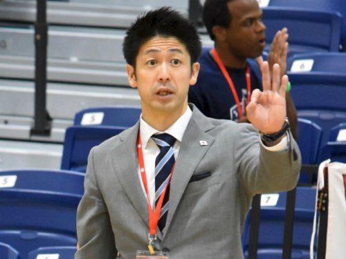 【インタビュー】男子代表監督は現役の僧侶!? 上田頼飛氏に聞くデフバスケの現在地と未来