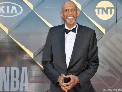 NBA通算得点1位のカリーム・アブドゥル・ジャバーがG.O.A.T.について言及