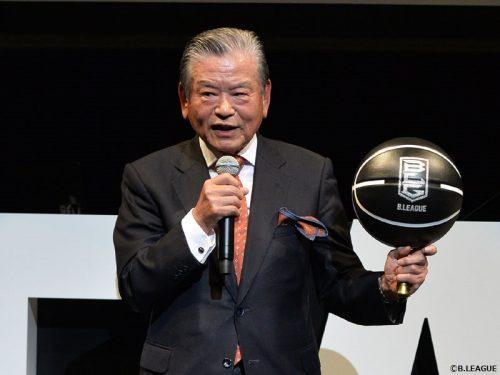 川淵三郎氏、男子代表の不祥事に言及「選手教育の徹底を図らねば」