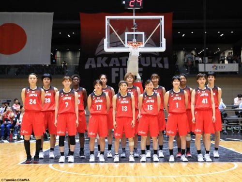 女子日本代表、W杯出場メンバーが決定…22日にスペインで開幕