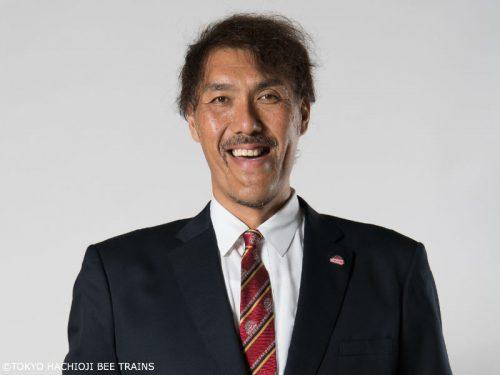 【Bリーグ開幕特集】東京八王子ビートレインズ② 石橋貴俊HC「昨季よりも魅力的なバスケを」