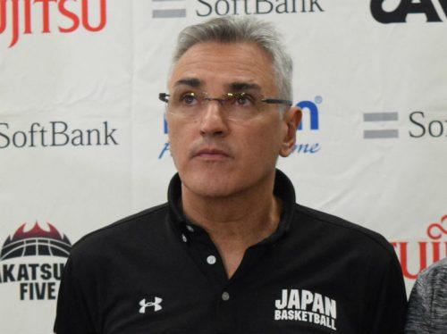 日本、Window4で渡邊雄太と八村塁を招集へ…ラマスHC「試合に出れることが確実」