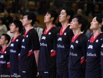 男子代表、準々決勝でイランに敗戦…フィリピンとの順位決定戦へ
