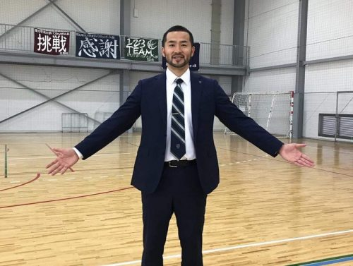 短期集中連載【バッシュのひもを解いて〜セカンドキャリアを語る】第1回 中川和之「バスケに出会ったのが最後。今さら生き方は変えられない」