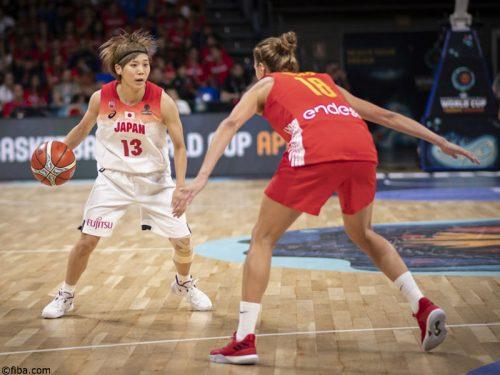 女子W杯が開幕、日本は開催国の強豪スペインに破れ黒星スタート