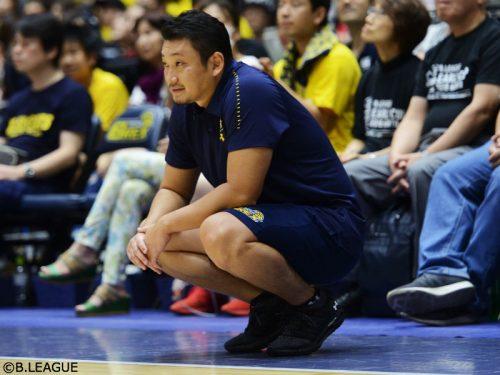 土壇場で優勝を逃した栃木ブレックス、安齋竜三HC「まだまだ東京さんの方が上」