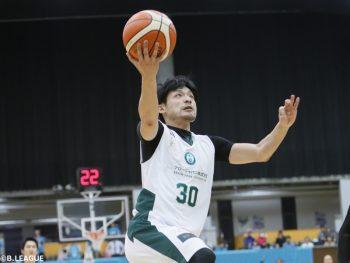 浅野 崇史   バスケットボールキ...