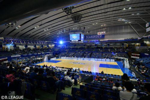 岡田侑大がシーホース三河の特別指定選手に、鈴木貴美一HC「楽しみな選手が来てくれた」