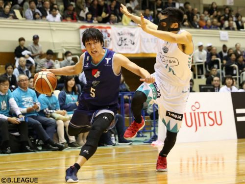 「勝ち急いだ」ライジングゼファー福岡…山下泰弘、11アシストの活躍も実らず「申し訳ない」