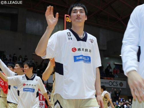 東海大3年の平岩玄がアルバルク東京の特別指定選手に、昨季は琉球ゴールデンキングスでプレー