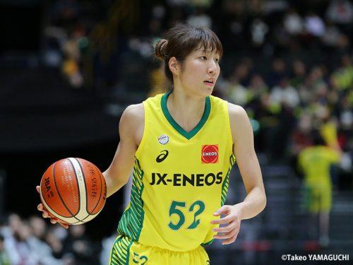 国際大会を経て成長した宮澤夕貴が2年連続MVPを受賞