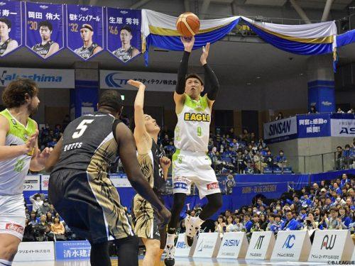 48歳の折茂武彦、日本人初の通算10000得点達成…キャリア26シーズン目に偉業