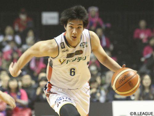 横浜ビー・コルセアーズが秋田ノーザンハピネッツにリベンジ、6点差勝利で4試合ぶりの白星