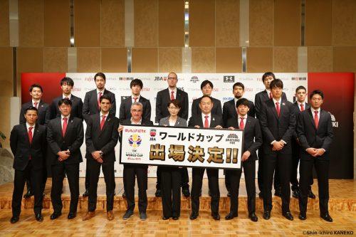 最新FIBAランク発表、日本は順位を一つ下げて48位…ロシアがトップ10入り