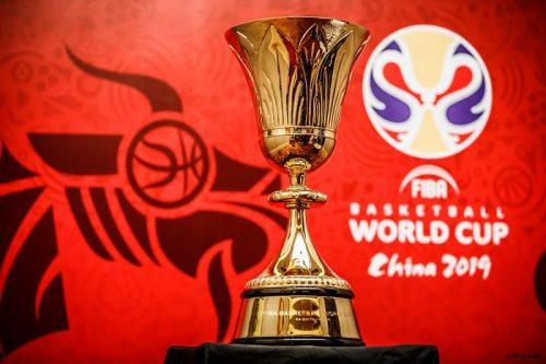 【出場国一覧】FIBAバスケットボール ワールドカップ2019