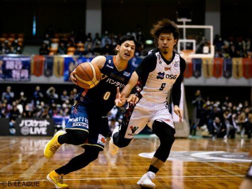 横浜ビー・コルセアーズ、三遠ネオフェニックスに競り勝ち第1戦のリベンジ成功