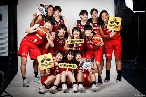 U19女子W杯の組み合わせ決定、日本はスペインらと同組に