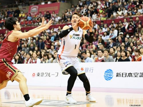 32歳の川村卓也、通算得点が8000点に到達…キャリア14シーズン目に快挙