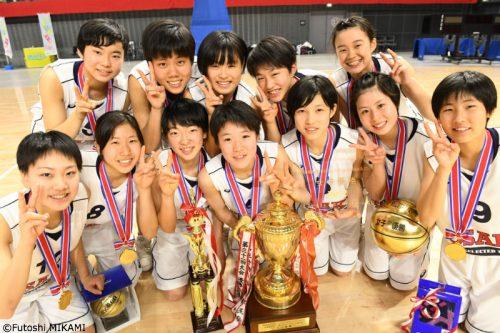 """ダイヤの原石たちが輝きを放った""""最後のジュニアオールスター""""…女子は大阪が頂点に立つ"""