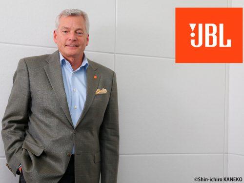 エンターテイメントのエキスパート、JBLがBリーグとスポンサー契約を結んだわけ