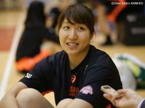 「東京オリンピックではスコアラーに」世界レベルのオールラウンダーへと歩みを進める宮澤夕貴