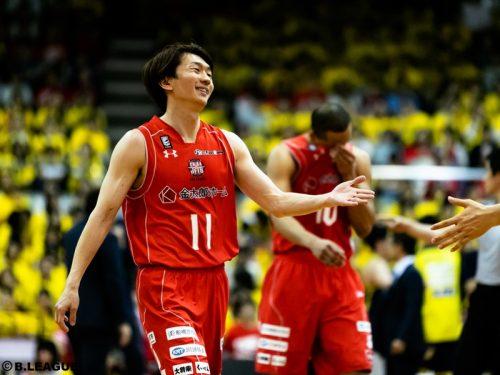 千葉ジェッツ、西村文男が残留…在籍6シーズン目へ「何としても優勝を」