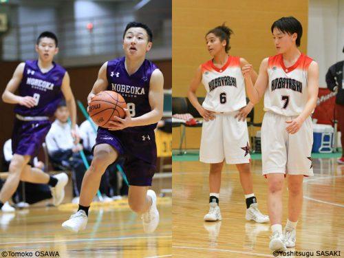 インターハイへ出場する宮崎県代表校が決定…男子は延岡学園、女子は小林が2年連続で予選突破