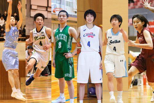 【特集ページ】2019年度版「高校バスケ界注目選手!」