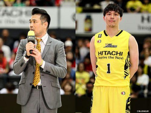 サンロッカーズ渋谷、伊佐HCの続投決定…現役引退の清水太志郎がACに就任