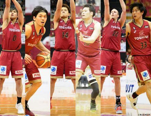 川崎ブレイブサンダースが契約継続選手を発表…篠山竜青や辻直人、ファジーカスら6人