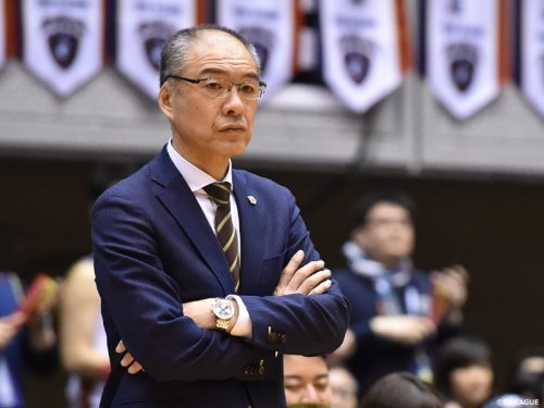 レバンガ北海道が内海HCとの契約合意を発表…今季途中に指揮官就任、チームをB1残留に導く
