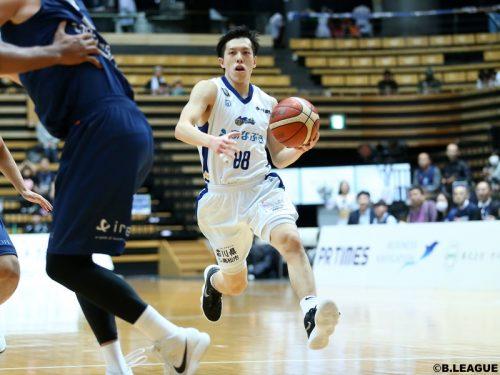 香川ファイブアローズの木村啓太郎、Fイーグルス名古屋へ移籍「若手らしくアグレッシブに」