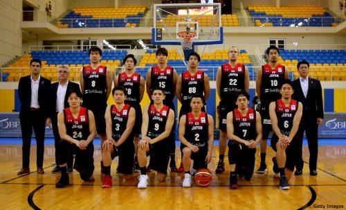 アジア杯2021の予選組み合わせ決定…男子日本代表は中国らと同組に