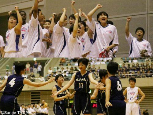 インターハイ、女子は桜花学園が第1シード…岐阜女子は高瀬と和歌山信愛の勝者と初戦で激突