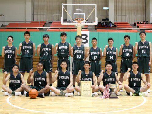 土浦日大の猛追をかわした実践学園、関東大会初優勝を飾る…インターハイ予選へ弾み