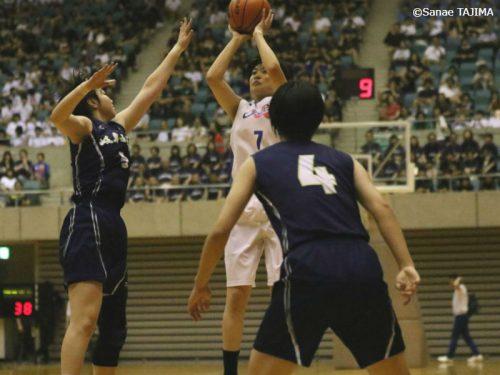 岐阜女子との頂上決戦を制した桜花学園、東海大会3年ぶり32回目の優勝!