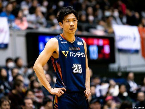 横浜ビー・コルセアーズ、昨季59試合に出場の竹田謙と契約締結…40歳のベテランが残留
