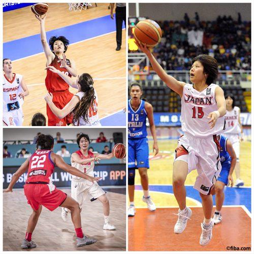 女子日本代表が世界と対等に戦う礎を築く大会~FIBA U19 女子ワールドカップとは?