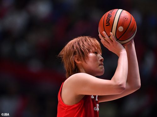東京オリンピックで金メダル獲得を目指す女子日本代表の現在地