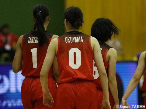 U19日本代表、W杯準々決勝で敗れる。「チームの勝利のために力を出したい」と苦悩の中に光が見えてきた奥山理々嘉
