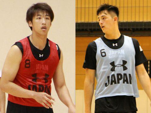日本代表、張本天傑やテーブス海など13名招集…12日からジョーンズ杯に挑む