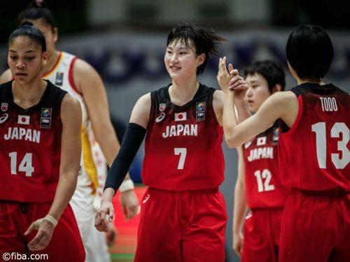 W杯に臨むU19女子日本代表…奥山理々嘉、今野紀花ら12名が最終メンバー入り