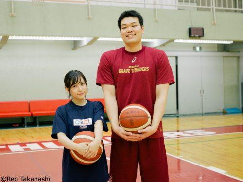 「バスケットボールキング×Pococha」イベント入賞者が現役Bリーガーへインタビュー!② ~鎌田裕也選手篇~