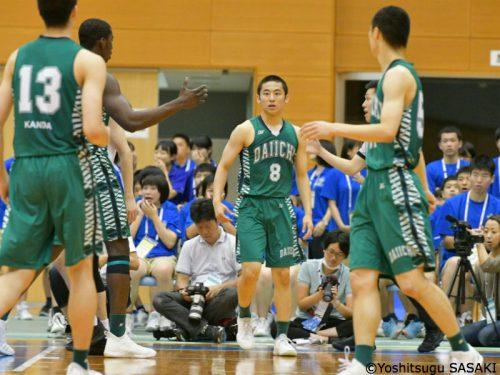 河村勇輝、インターハイ制覇は「通過点」…これからも続く福岡第一の挑戦