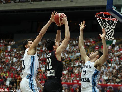 日本代表が強豪アルゼンチン相手に奮戦、「このチームはまだまだ伸びる」とラマスHC