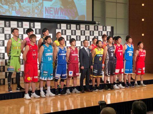 Bリーグ4年目のテーマは『NEWNESS』! 3連覇狙うアルバルク東京の田中大貴「シーズンとおして成長していきたい」