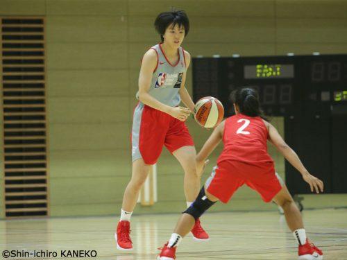 3冠獲得を目指す桜花学園の平下愛佳「もっと技を身につけなきゃいけない」