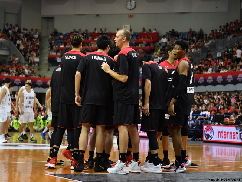 FIBAバスケットボールワールドカップ2019はDAZNで配信!