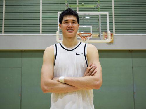 渡邊雄太がNBAで衝撃を受けた選手、W杯への意気込みを語る