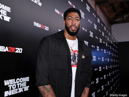 『NBA 2K20』発売イベントにアンソニー・デイビス、ドウェイン・ウェイドをはじめとするスーパースター大集合